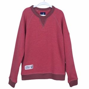 Johnnie-O Junior Boys Pamlico Pullover Sweatshirt